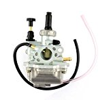 XA New Carburetor For Suzuki LT80 Quadsport LT 80 2×4 ATV Carb 1987-2006 13200-40B00 , 13200-40B10