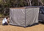 ARB 813108A Deluxe Awning Room w/Floor 2500mm x 2500mm Deluxe Awning Room w/Floor