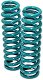 Dobinsons C59-448 Front Lifted Coil Springs for Toyota 4×4 Trucks and SUV's