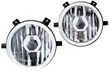 ARB 6821201 Fog Light Kit For Deluxe ARB Bumpers