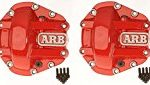 ARB Dana 44 Differential Cover Combo – Includes Pair of ARB 0750003 Dana 44 Differential Covers