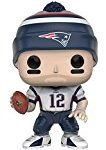 Funko POP NFL: Wave 3 – Tom Brady Action Figure