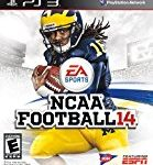 NCAA Football 14 – Playstation 3